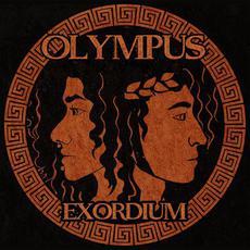 Exordium mp3 Album by Olympus