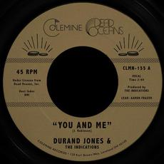 You and Me b/w Put a Smile on Your Face mp3 Single by Durand Jones & the Indications
