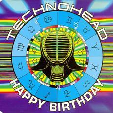 Happy Birthday mp3 Single by Technohead