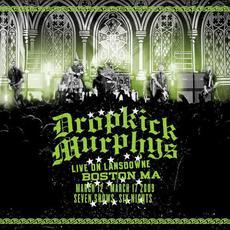 Live on Lansdowne, Boston, MA mp3 Live by Dropkick Murphys