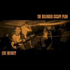 Live Infinity mp3 Live by The Dillinger Escape Plan