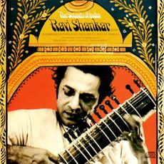 The Sounds of India (Re-Issue) mp3 Album by Ravi Shankar