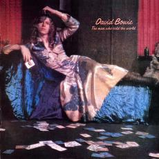The Man Who Sold the World (Remastered) mp3 Album by David Bowie