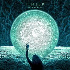 Macro mp3 Album by Jinjer