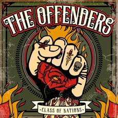 Class Of Nations mp3 Album by The Offenders