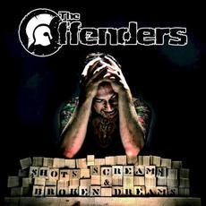 Shots, Screams & Broken Dreams mp3 Album by The Offenders
