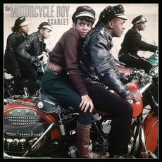Scarlet (Re-Issue) mp3 Album by The Motorcycle Boy