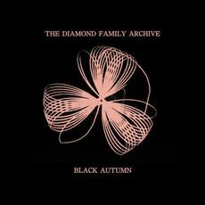 Black Autumn mp3 Album by The Diamond Family Archive