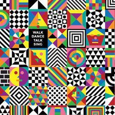 Walk Dance Talk Sing mp3 Album by Crazy P