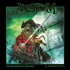 Captain Morgan's Revenge (10th Anniversary Edition) mp3 Album by Alestorm