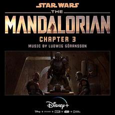 The Mandalorian: Chapter 3 mp3 Soundtrack by Ludwig Göransson