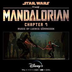 The Mandalorian: Chapter 7 mp3 Soundtrack by Ludwig Göransson