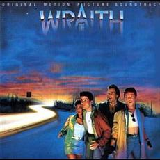 The Wraith (Original Motion Picture Soundtrack) mp3 Soundtrack by Various Artists
