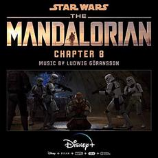 The Mandalorian: Chapter 8 mp3 Soundtrack by Ludwig Göransson