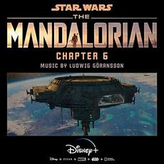 The Mandalorian: Chapter 6 mp3 Soundtrack by Ludwig Göransson
