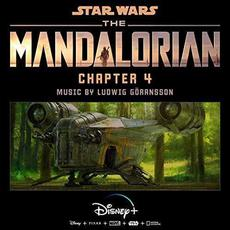 The Mandalorian: Chapter 4 mp3 Soundtrack by Ludwig Göransson