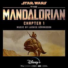 The Mandalorian: Chapter 1 mp3 Soundtrack by Ludwig Göransson