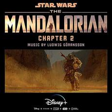 The Mandalorian: Chapter 2 mp3 Soundtrack by Ludwig Göransson