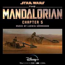 The Mandalorian: Chapter 5 mp3 Soundtrack by Ludwig Göransson