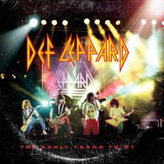 The Early Years mp3 Artist Compilation by Def Leppard