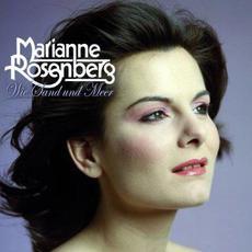 Wie Sand und Meer mp3 Artist Compilation by Marianne Rosenberg