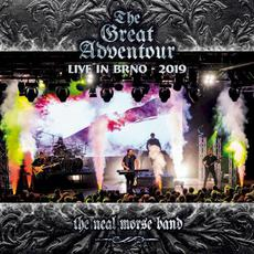 The Great Adventour - Live in Brno 2019 mp3 Live by The Neal Morse Band