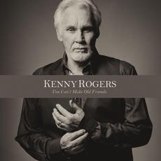 You Can't Make Old Friends mp3 Album by Kenny Rogers