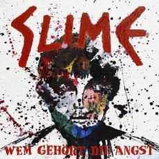 Wem gehört die Angst mp3 Album by Slime