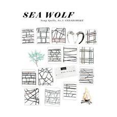 Song Spells, No. 1: Cedarsmoke mp3 Album by Sea Wolf