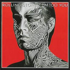 Tattoo You (Remastered) mp3 Album by The Rolling Stones