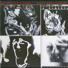 Emotional Rescue (Remastered) mp3 Album by The Rolling Stones