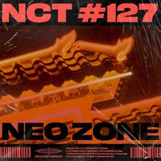 NCT #127 Neo Zone mp3 Album by NCT 127