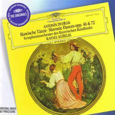 Slawische Tänze · Slavonic Dances opp. 46 & 72 (Re-Issue) mp3 Album by Antonín Dvořák