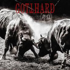 #13 (Limited Edition) mp3 Album by Gotthard