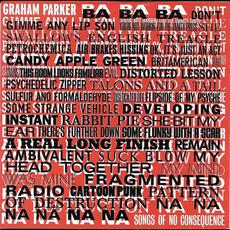 Songs of No Consequence mp3 Album by Graham Parker & The Figgs