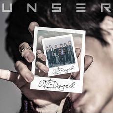 UNSER mp3 Album by UVERworld