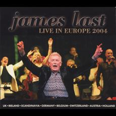 Live in Europe 2004 mp3 Live by James Last
