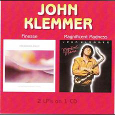 Finesse / Magnificent Madness mp3 Artist Compilation by John Klemmer
