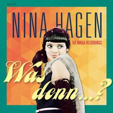 Was denn...? mp3 Artist Compilation by Nina Hagen