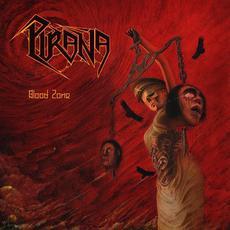 Blood Zone mp3 Album by Piraña