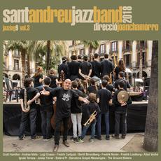 Jazzing 9: Vol. 3 mp3 Album by Sant Andreu Jazz Band