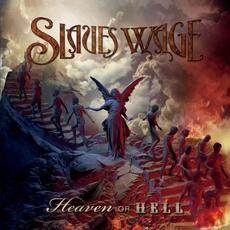 Heaven Or Hell mp3 Album by Slaves Wage