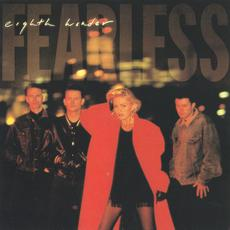 Fearless (Re-Issue) mp3 Album by Eighth Wonder