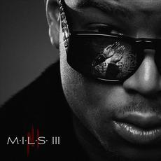 M.I.L.S 3 mp3 Album by Ninho