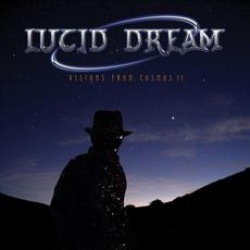 Visions From Cosmos11 mp3 Album by Lucid Dream