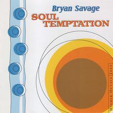 Soul Temptation mp3 Album by Bryan Savage