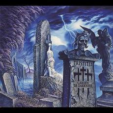 Garden of Darkness mp3 Album by Tristitia