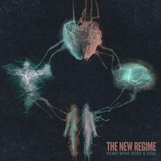Heart Mind Body & Soul mp3 Album by The New Regime