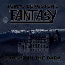 Caught in the Dark mp3 Album by Tomas Bergsten's Fantasy