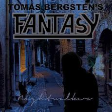Nightwalker mp3 Album by Tomas Bergsten's Fantasy